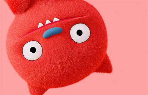 Trailer For 'uglydolls' Feature Film Is Coming This Week