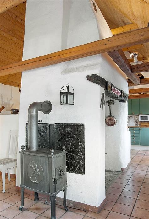 The top edge is rounded over to create a pillowed effect along the edge. 1000+ images about Classic and modern Scandinavian wood stoves. on Pinterest | Stove, Fireplaces ...