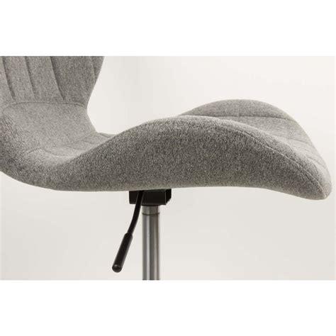 chaise de bureau confortable chaise de bureau confortable zuiver quot omg quot