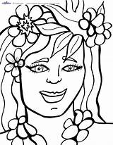 Coloring Luau Printable Coolest Printables Pages sketch template
