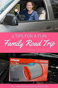 How to Have Fun Family Road Trips This Summer - DIY Decor Mom