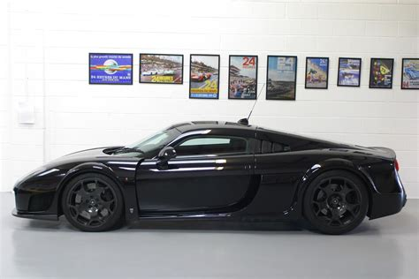 Used 2018 Noble M600 For Sale In Buckinghamshire Pistonheads