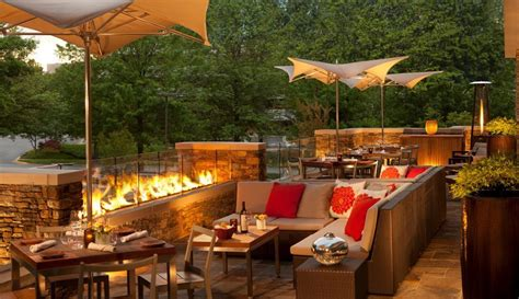 great virginia patio dining virginia s travel