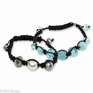 Comment Faire Un Bracelet En Perle : tuto bracelet shamballa comment faire id es conseils et tuto perles et bijoux ~ Melissatoandfro.com Idées de Décoration