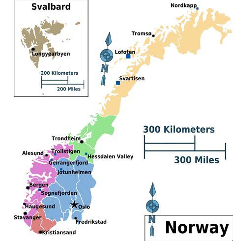 Prepaid Karte Norwegen