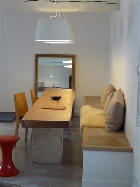 30 best dining room zoom sur les salles 224 manger images on dining rooms and