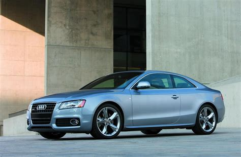Audi A5 Picture by 2010 Audi A5 Picture 342302 Car Review Top Speed
