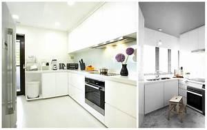 13 White Kitchen Design Ideas for Your Next Renovation