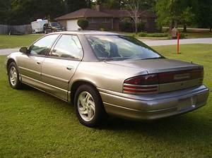 Rent  Lease  Sell Or Keep  1996 Dodge Intrepid Es