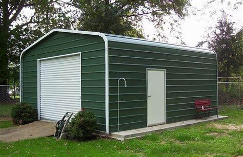 sheds for all metal sheds metal garages all steel northwest