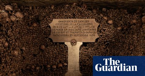 Paris Catacombs Offer On Airbnb Spend The Night With 6