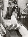 Foto Original 1968 Mia Farrow Secret Ceremony Joseph Losey ...