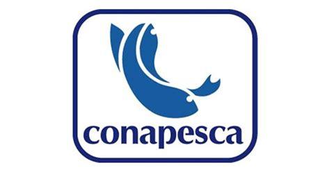 Resultado de imágenes de logo de conapesca