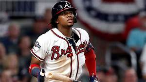 Braves Critical Of Ronald Acuna Jr For Not Running Out