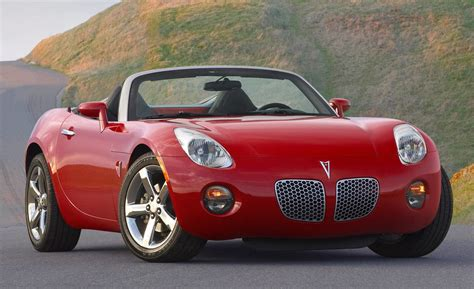 2012 Pontiac Car News And