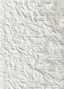 Crumpled Paper by Vesperity-Stock on DeviantArt