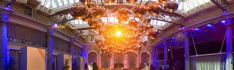 10 of the best last minute christmas venues for 2014