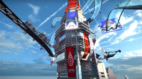wipeout omega collection trailer launch ign