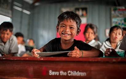 Children Compliment Savethechildren Een Aliado Encuentra Comunicazione