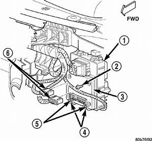 Jeep Grand Cherokee Laredo Need Wiring Diagram For