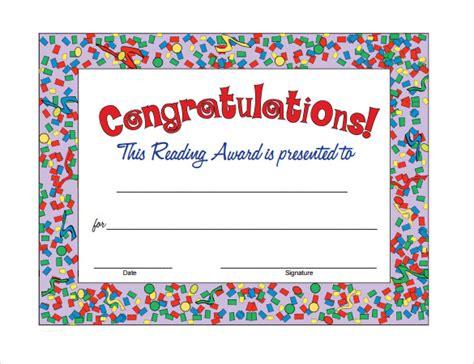 congratulations certificate templates congratulation certificate 9 download free documents in pdf