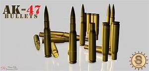 Ak 47 Bullet Drawings | www.imgkid.com - The Image Kid Has It!
