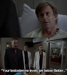 Funny Dr. House... Funny Household Quotes