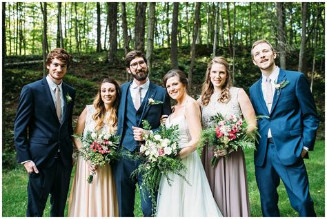 Dorset Vermont Backyard Wedding Images042 Amanda Taft