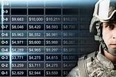 Full Time Air National Guard Pay Chart – Dirim