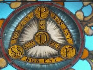 Talk Shield Of The Trinity