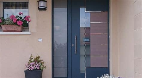 bien porte de garage de plus porte entree vitree 69 sur id 233 es de d 233 coration de porte with porte