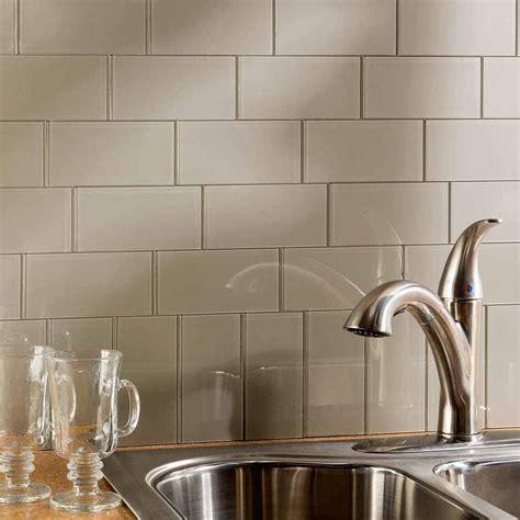 aspect  glass backsplash tile  putty
