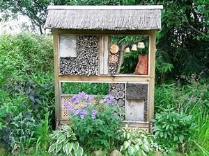 der bienenfreundliche garten okoleo umwelt und With whirlpool garten mit bienenfreundliche pflanzen für balkon und garten