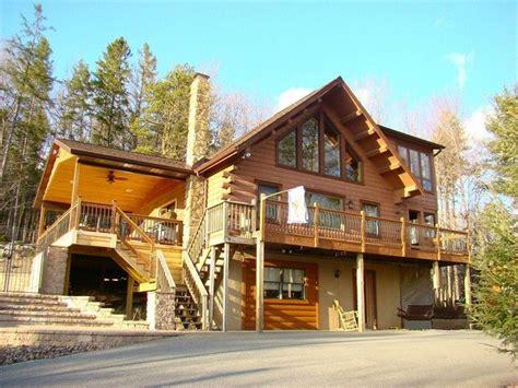 poconos log cabin poconos log cabin log home builders log cabins