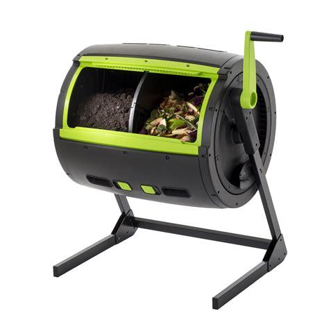kitchen compost bin 245lt maze compost tumbler maze products