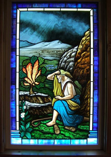 religious traditional stained glass castle studio
