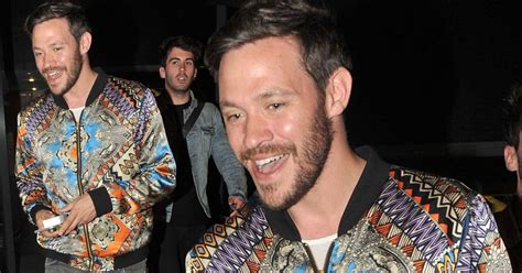 Will Young Was Addicted Booze Sex Porn Cope