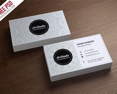 50 Free Psd Business Card Template Designs Business Card Template Free Modern Scanner Vs App Religious Templates Lotus Notes Where To Find In Word It Box 2013 Download