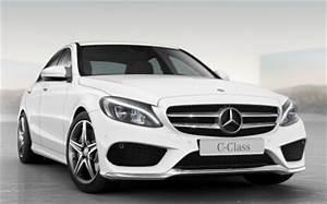 Mercedes Classe C Blanche : mercedes classe c berline w205 2018 couleurs colors ~ Maxctalentgroup.com Avis de Voitures