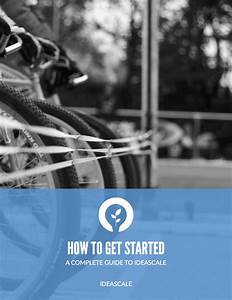 Guide To Getting Started