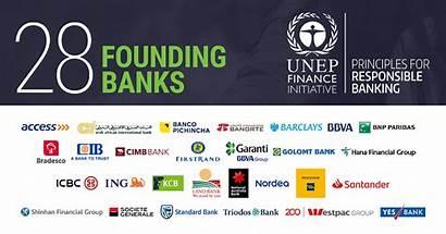 Responsible Principles Banking Banks Un Asking Progress
