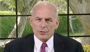 John Kelly Reportedly Talked About Getting Jared and ...