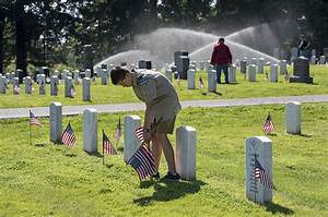 Memorial Day Events Will Remember Those Who Gave Their