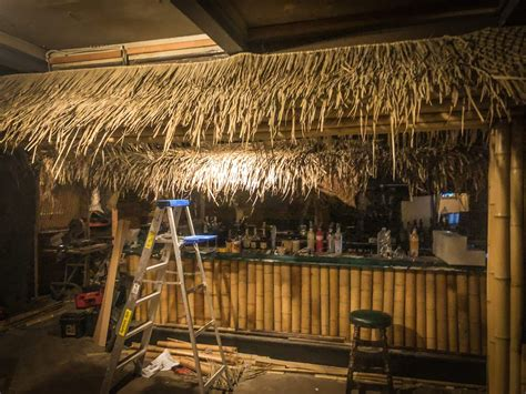 Tiki Bar Hut City by Eastside Bar Set To Become City S Sole Seven Days A Week