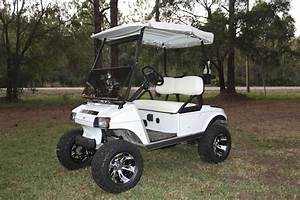 2003 Club Car Ds With  8 U0026quot  A