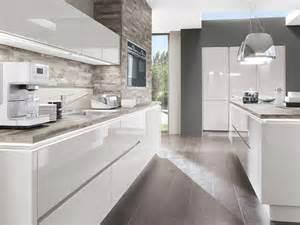küche hochglanz weiss küchenzeile weiß hochglanz wotzc