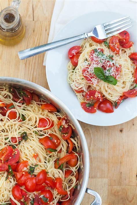 cuisiner le basilic en images les pâtes comment cuisiner le meilleur allié