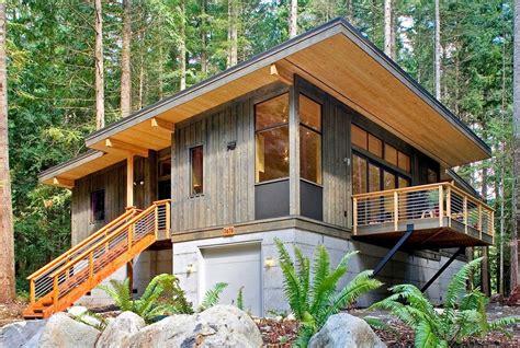 High Quality Prefab Modern Country Cabin iDesignArch