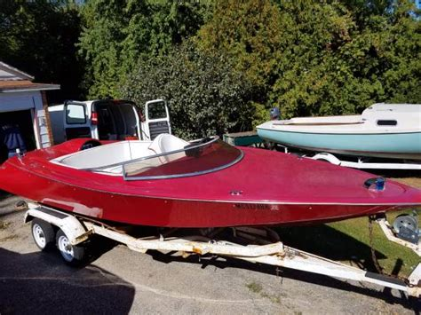 Boats For Sale In Northern Michigan by 1970 Cheetah Jet Boat 5500 Traverse City Boats For
