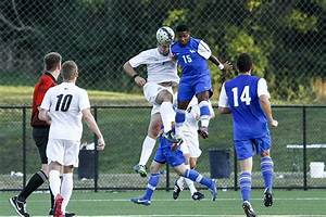 The Northerner : Soccer teams strive to make impact in A ...